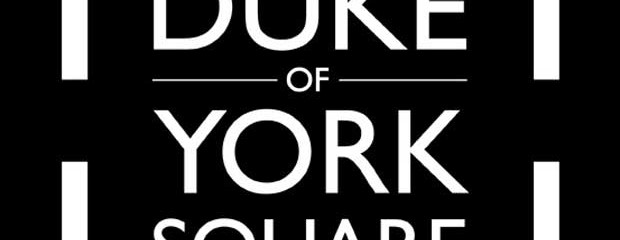 Duke of York Square Upcoming Events